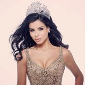 Rima Fakih engaged